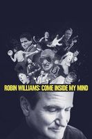 Robin Williams: Come Inside My Mind Full movie