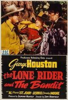 The Lone Rider and the Bandit Full movie