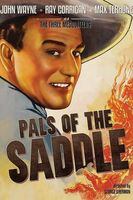 Pals of the Saddle Full movie