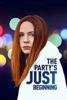 The Party's Just Beginning Full movie