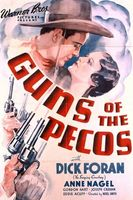 Guns of the Pecos Full movie