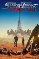 Starship Troopers: Traitor of Mars streaming vf