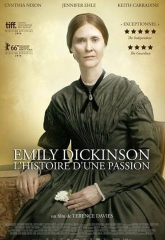 Emily Dickinson : A Quiet Passion en streaming