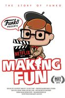 Making Fun: The Story of Funko Full movie