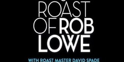 Comedy Central Roast of Rob Lowe en streaming
