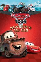 Cars Toon Mater's Tall Tales Full movie