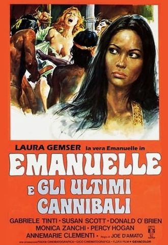 Emanuelle et les derniers cannibales en streaming