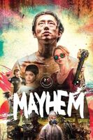 Mayhem Full movie