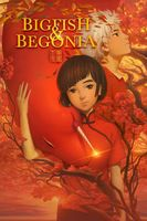 Big Fish & Begonia Full movie