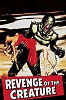 Revenge of the Creature Full movie