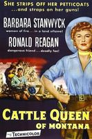 Cattle Queen of Montana Full movie