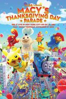 88th Annual Macy's Thanksgiving Day Parade Full movie