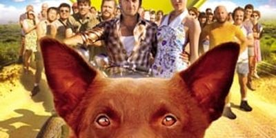 Red Dog en streaming