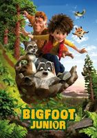 The Son of Bigfoot streaming vf