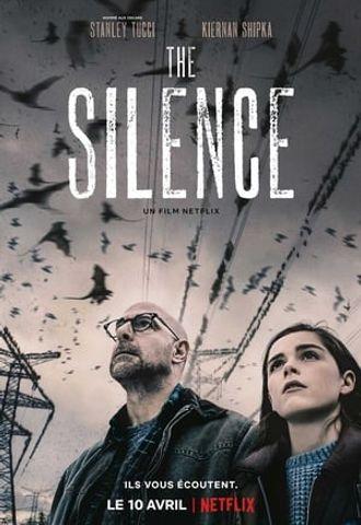 The Silence en streaming