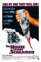 The House That Screamed Full movie