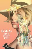 Gaga: Five Foot Two Full movie