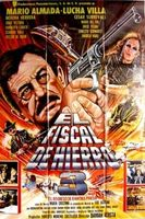 El Fiscal de Hierro 3 Full movie
