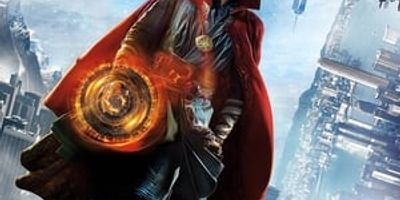 Doctor Strange en streaming
