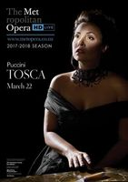 The Met Opera Live: Tosca Full movie