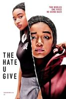 The Hate U Give Full movie