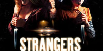 Strangers: Prey at Night en streaming
