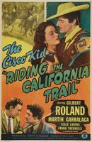 Riding the California Trail Full movie