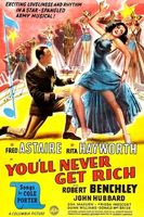 You'll Never Get Rich Full movie