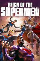 Reign of the Supermen Full movie