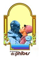 The Abominable Dr. Phibes Full movie