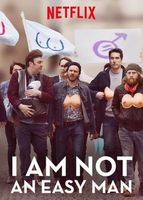 I Am Not an Easy Man Full movie