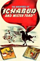 The Adventures of Ichabod and Mr. Toad Full movie
