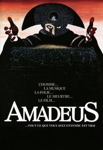 Amadeus en streaming