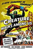 The Creature Walks Among Us Full movie