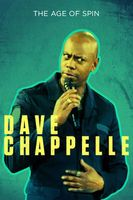 Dave Chappelle: The Age of Spin Full movie