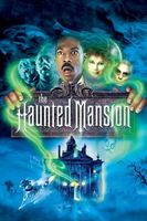 The Haunted Mansion Full movie