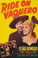 Ride on Vaquero Full movie