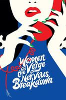 Women on the Verge of a Nervous Breakdown Full movie