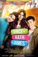Vince & Kath & James streaming vf