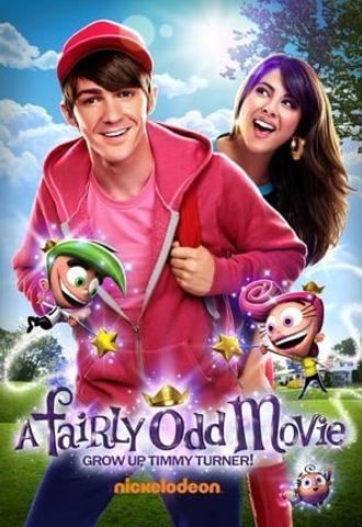 Mes parrains sont magiques, le film :  Grandis, Timmy! en streaming
