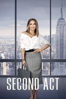 Second Act Full movie