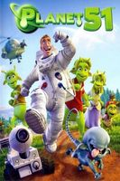Planet 51 Full movie