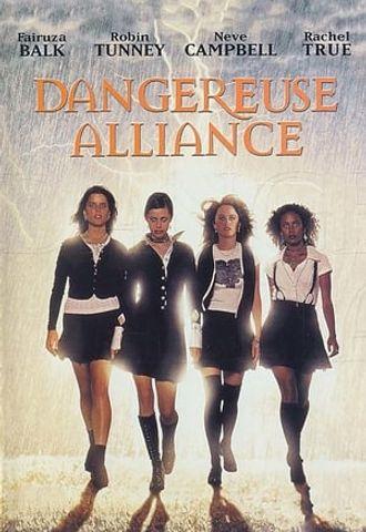 Dangereuse Alliance en streaming