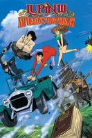 Lupin the Third: Steal Napoleon's Dictionary! Full movie