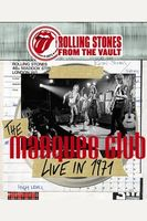 The Rolling Stones From The Vault - The Marquee Club Live in 1971 Full movie