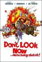 Don't Look Now: We're Being Shot At Full movie