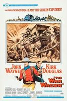 The War Wagon Full movie
