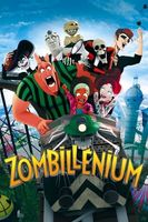 Zombillénium Full movie