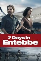 7 Days in Entebbe Full movie