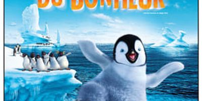 Happy Feet en streaming
